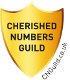 Member of the Cherished Numbers Guild