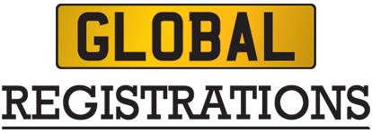 Global Registrations Online - Personal Plates, Cherished Numbers and Number Plates